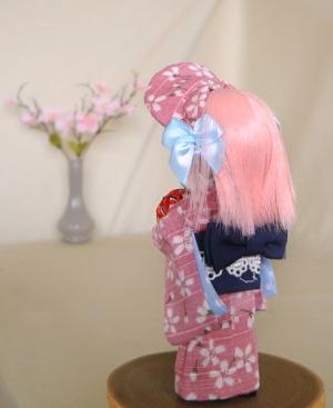 『 冬桜 』12