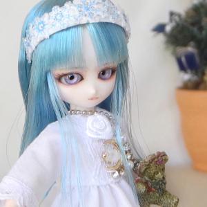 『 アイスブルー 』1