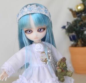 『 アイスブルー 』4