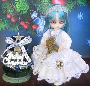 『 アイスブルー 』5
