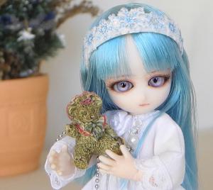 『 アイスブルー 』6