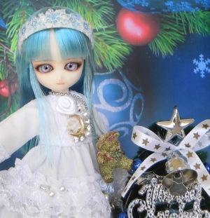 『 アイスブルー 』8