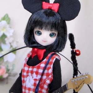 『 鼠っ子 』2